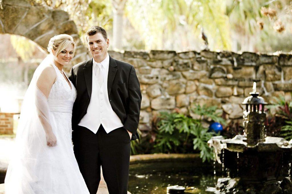 Fotky ze svatby podle nás na seznamku nepatří